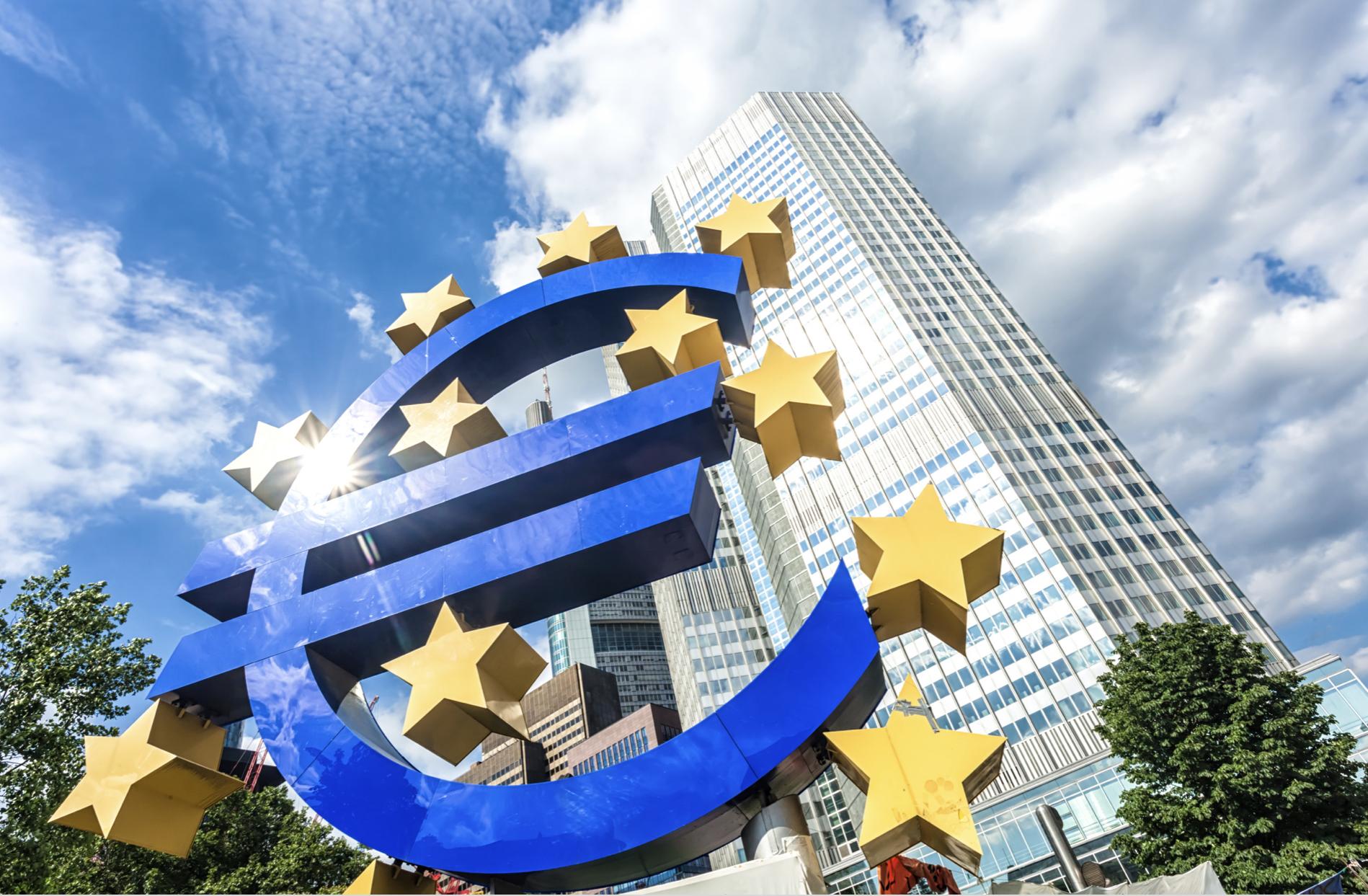 因為歐洲央行的作用是決定性的(不僅對於意大利)