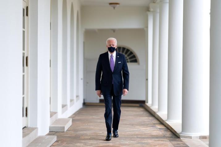 Le discours de Biden sur l'Afghanistan ? Une catastrophe, voilà pourquoi. Commentaire de Mario Sechi