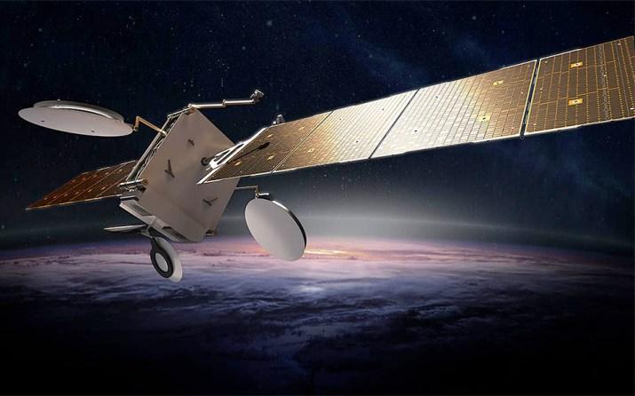 Comment et où Boeing concurrencera SpaceX et Amazon Kuiper