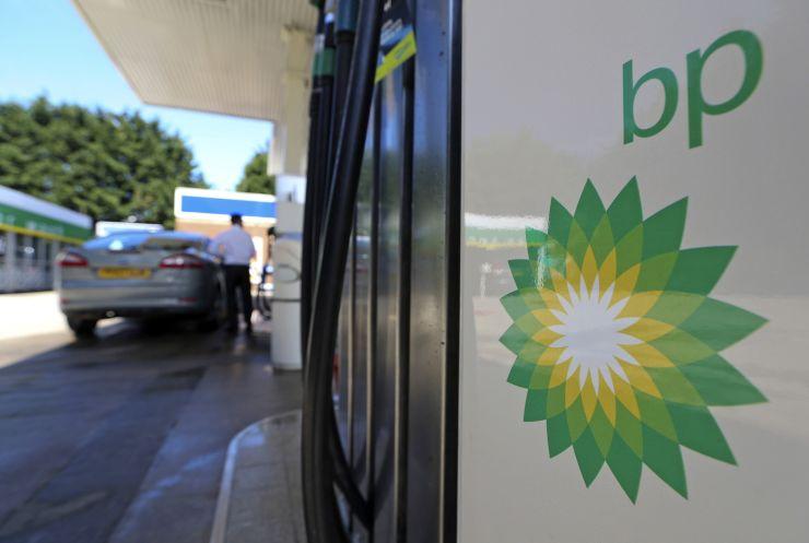 Oil, what happens in British Petroleum