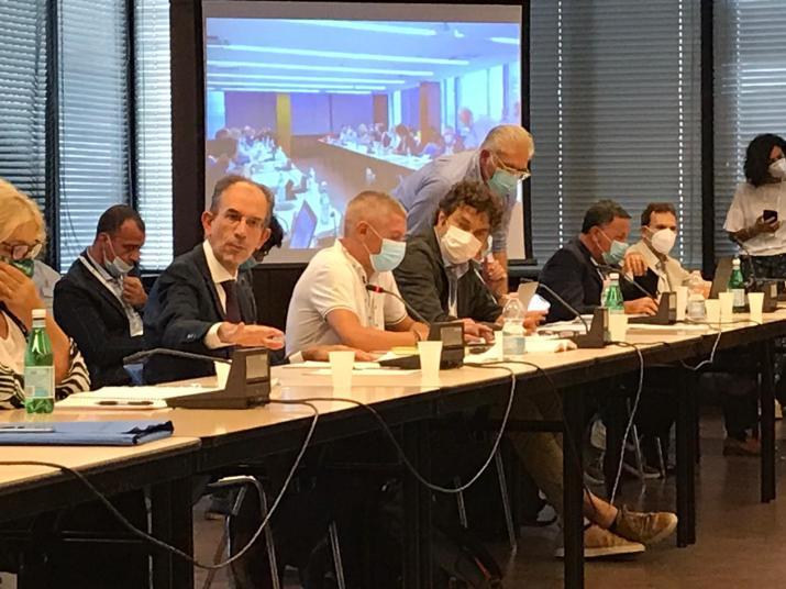 Hier sind die Themen auf dem Tisch für die Erneuerung des Metallarbeitervertrags