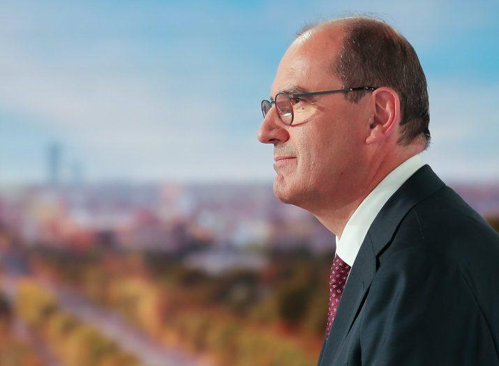 Ακολουθούν τα λίγα (αλλά όχι δευτερεύοντα) νέα της κυβέρνησης Castex στη Γαλλία