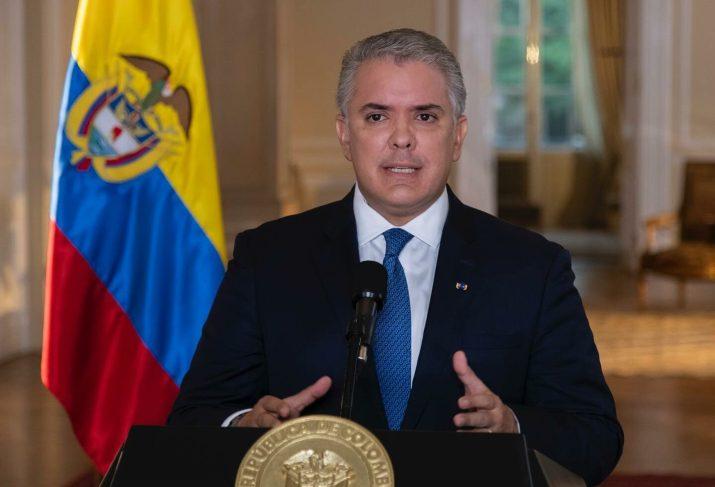 Pourquoi le fisc met le feu à la Colombie