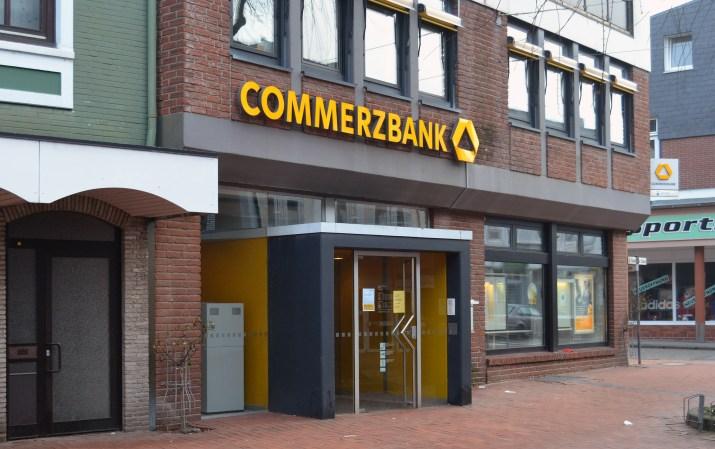 Todas las fallas de Swedbank (sueco), Seb (sueco) y Commerzbank (alemán) según la EBA