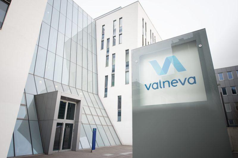 Covid, как продвигается французская вакцина Валнева (заказана из Брюсселя)