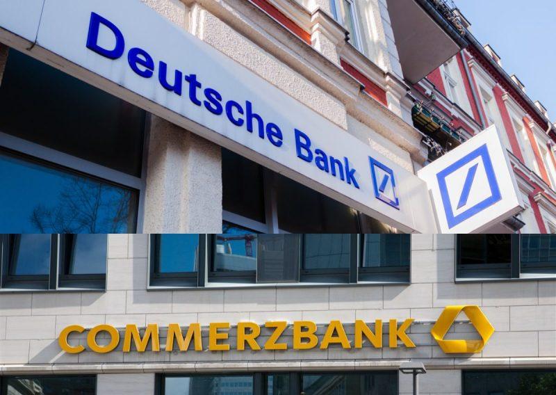 Chì succede à Deutsche Bank è Commerzbank?