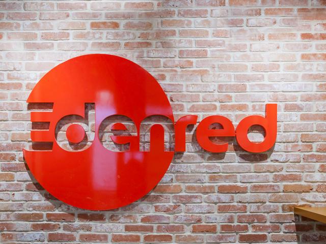 Эденред, вот счета и сценарии для Билетных ресторанов