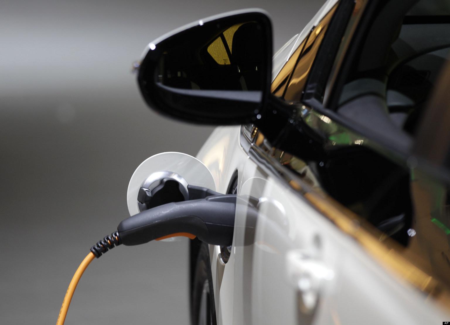 所有豐田、大眾和福特都在爭奪固態電池
