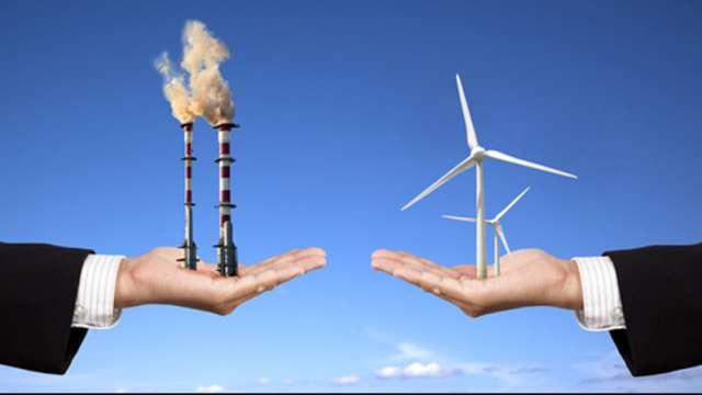 BP, Shell, Chevron und Exxon: Große Öle kollidieren während der Energiewende