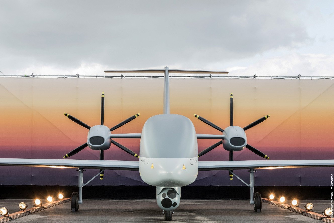 西班牙押注FCAS,但損失了Eurodrone
