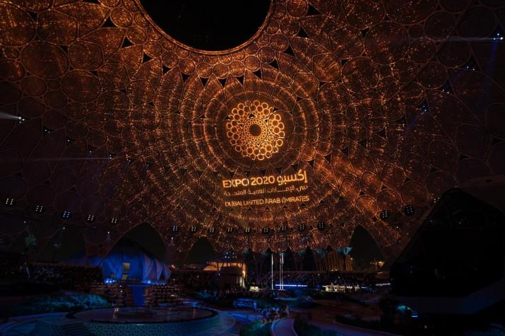 Expo Dubaï, toutes les opportunités du Made in Italy. Rapport de sace