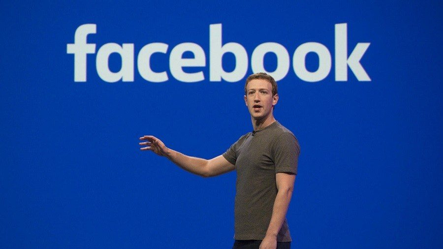驚喜:亞馬遜、Facebook 和谷歌祝福 G7 決定的稅收。這裡因為
