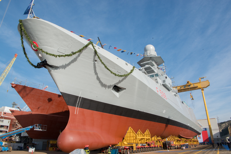 Leonardo and Fincantieri, that's who in Italy wants to torpedo planes and ships in Egypt