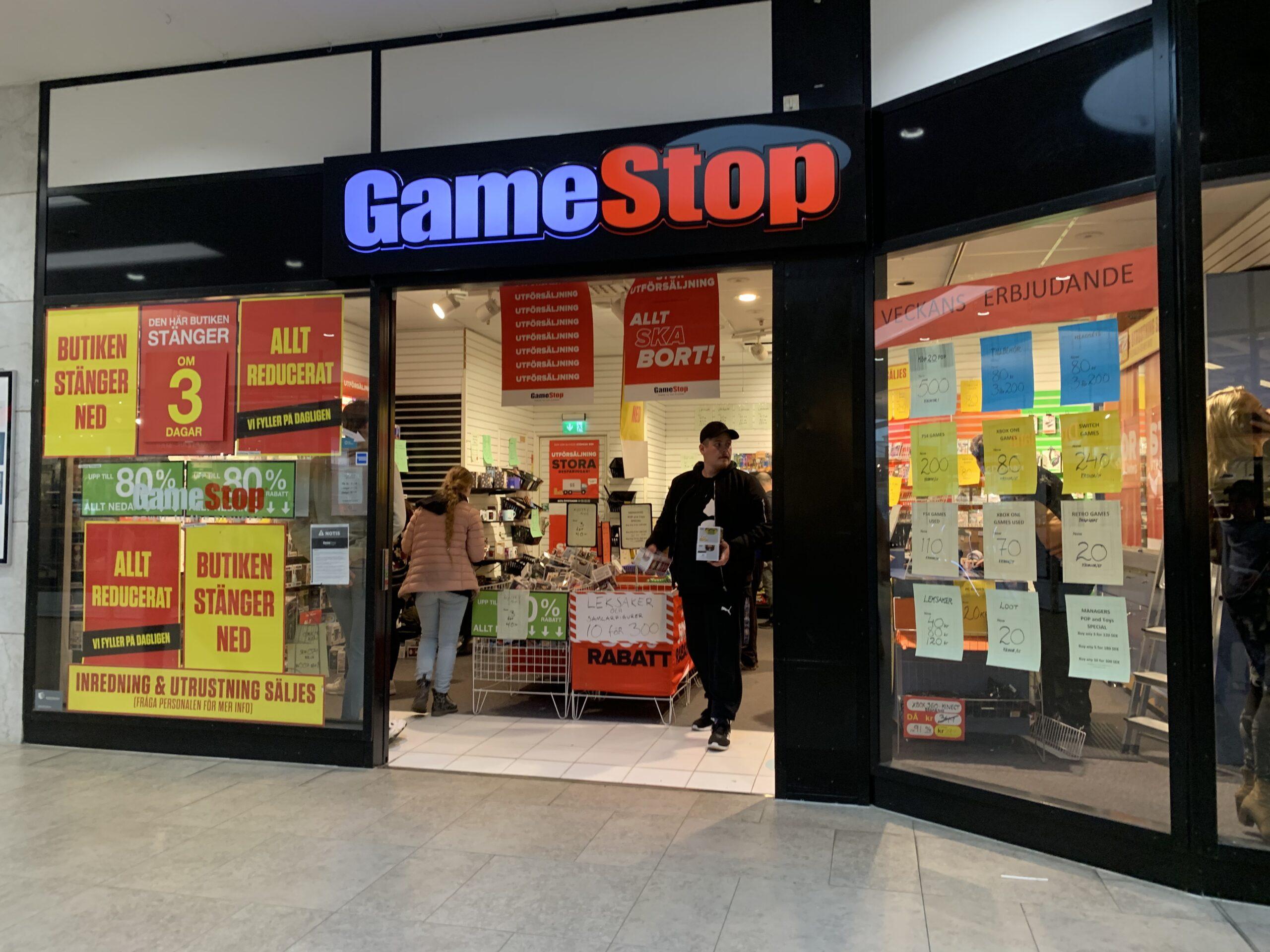 誰贏得了GameStop的賭注?