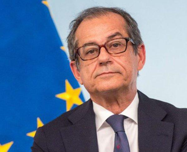 Tria在財務報表,復甦基金和歐洲央行方面的真相