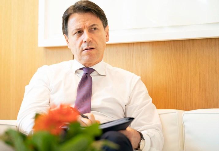 Les grillons de Conte sur Draghi, les élections américaines et Mattarella