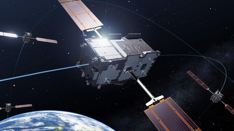 Как Великобритания и Китай будут пытаться конкурировать с Galileo и Gps
