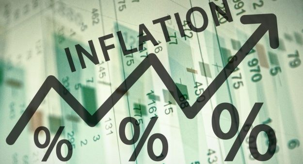 Потому что инфляция вернется