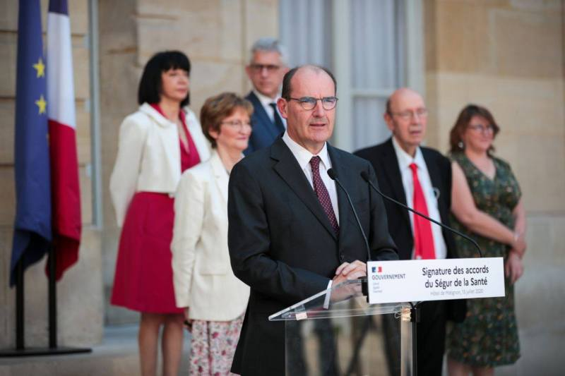 How the state agency Viginum will work in France against disinformation