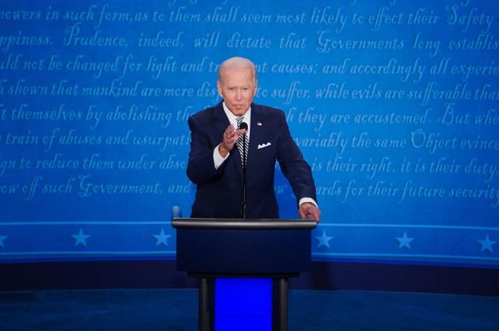 Ist die Wall Street pro-Biden? New York Times Bericht