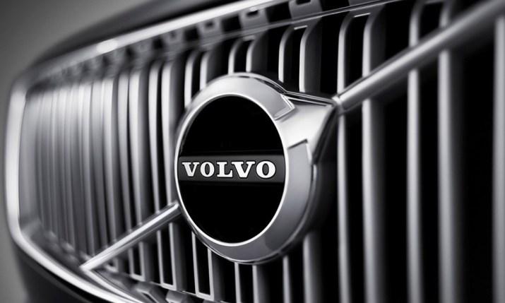 Parce que Volvo tente la tombola boursière
