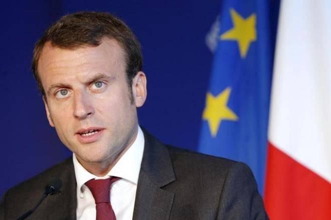 馬克龍是否必須幫助法國汽車業?世界報