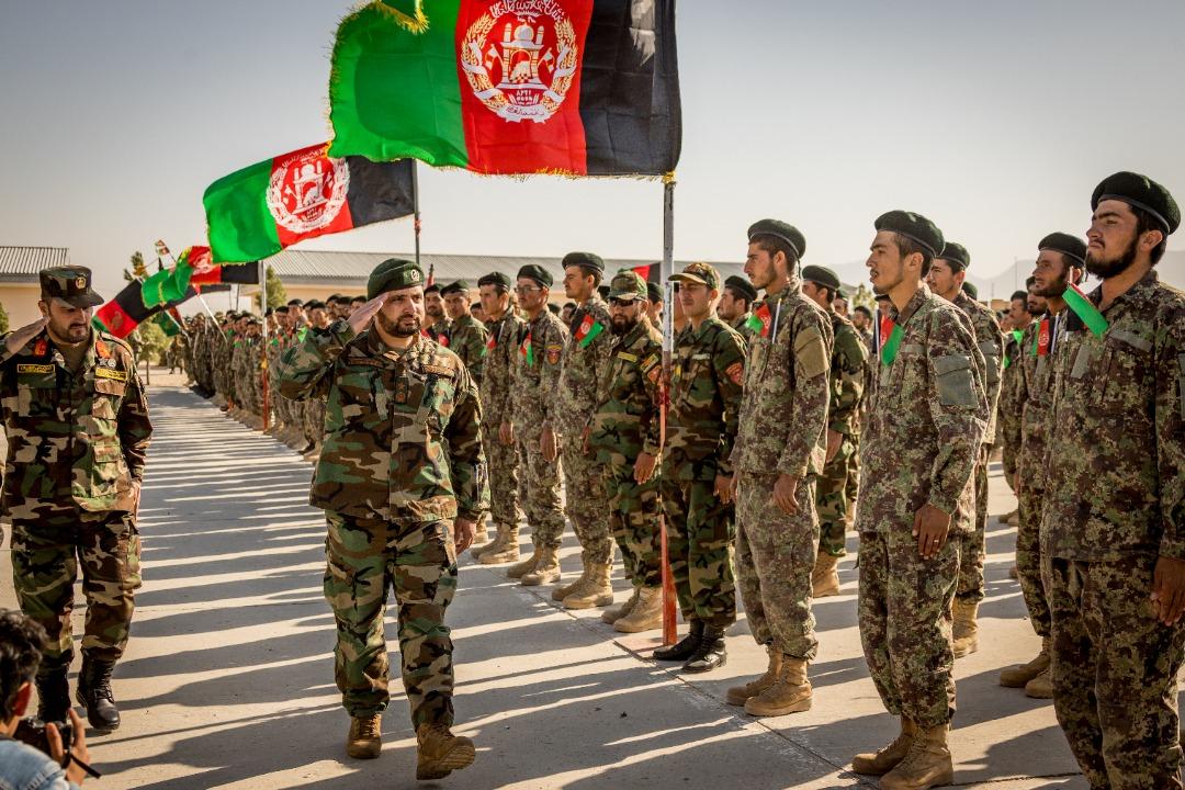 關於阿富汗的真相和謊言(北約退出後)