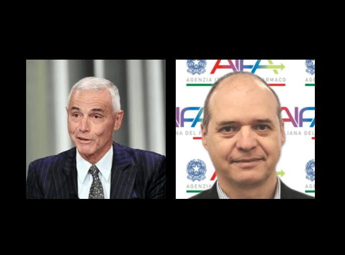 Aifa, all the viral tensions between Palù and Magrini