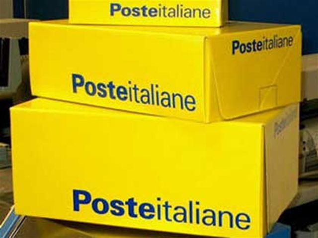 Poste, Gls, Brt and Ups: how is the postal market going. Agcom report