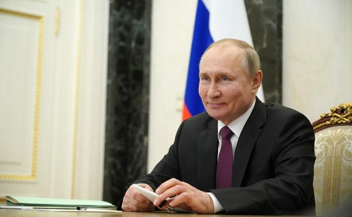 Pourquoi Poutine se moque de l'UE sur les prix du gaz