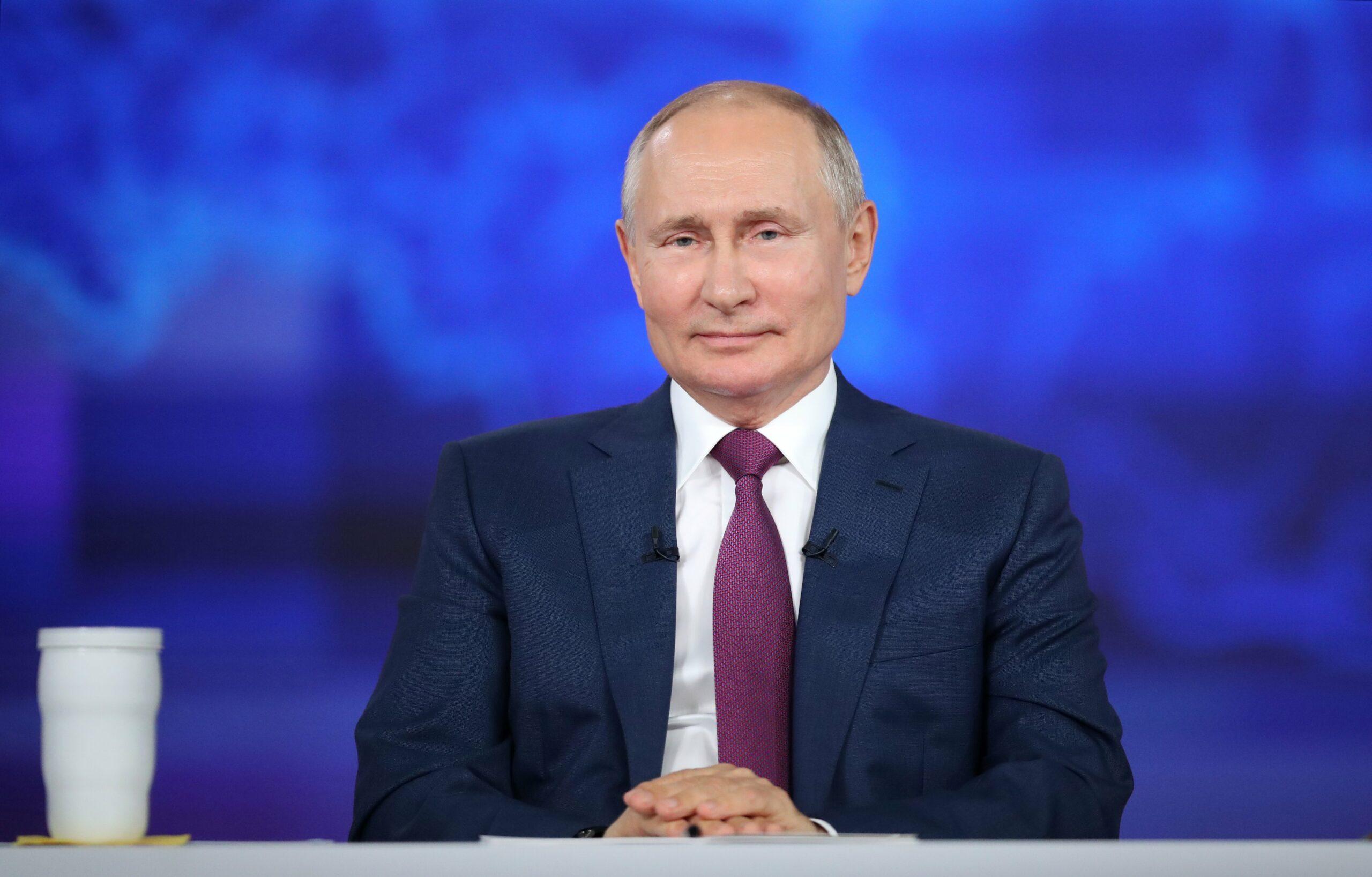 俄羅斯的新安全戰略有何設想?