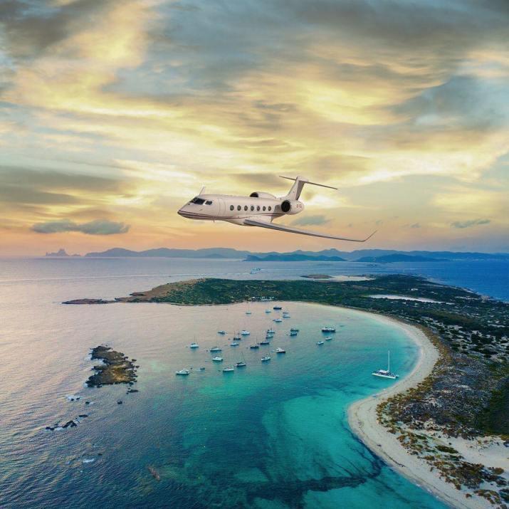 All die Turbulenzen, die Qatar Airways haben wird