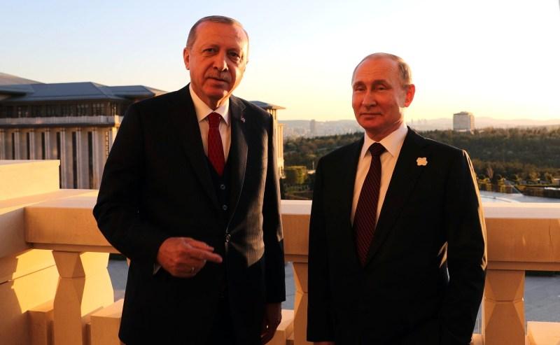 Что будут делать Турция и Россия с наемниками в Афганистане