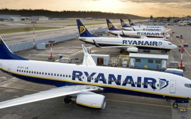 All the Antitrust complaints against Blue Panorama, Easyjet, Ryanair and Vueling