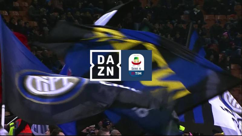 Football data on TV: here are the aims and fears of the allies Dazn and Mediaset