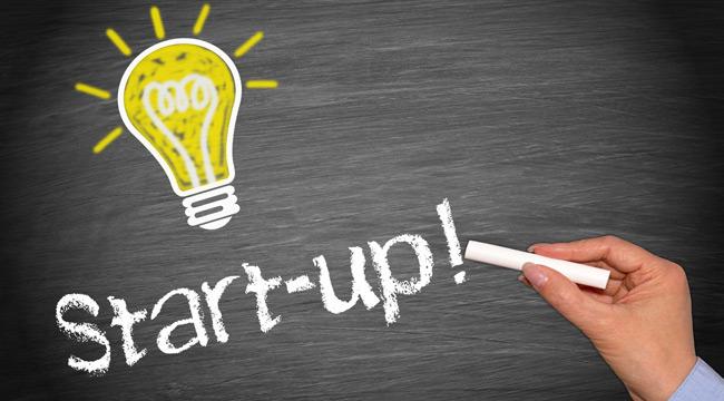 創新創業公司,這裡是檢查。報告
