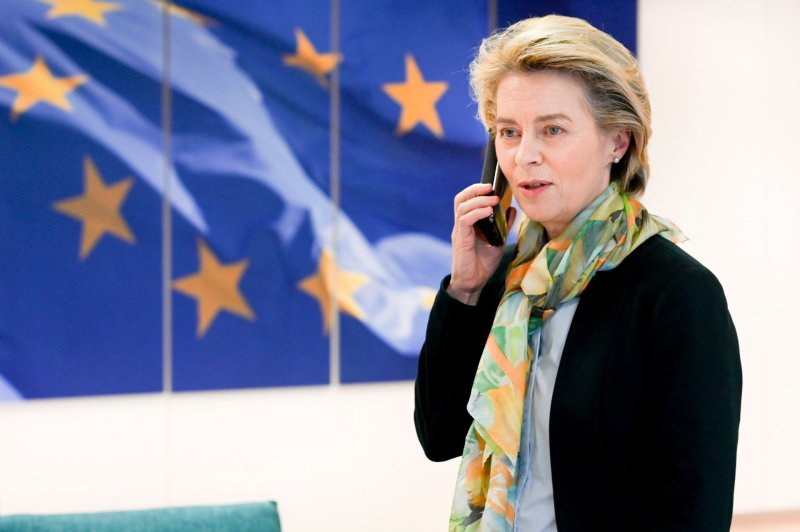 Вот как Комиссия ЕС выключает Феррари Чинголани