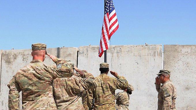 Toutes les conséquences géopolitiques du retrait américain d'Afghanistan
