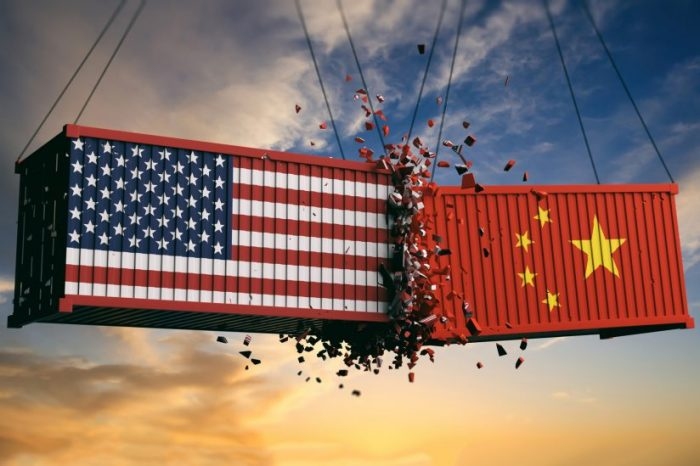 Вот как война США и Китая повлияет на рынки