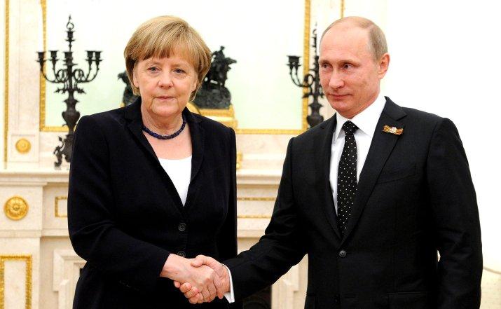 L'Allemagne asservie par la Russie et la Chine sur le gaz et le TLC. Parole de Munchau