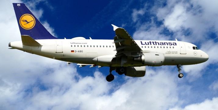 Όλη η νέα αναταραχή μετά τη Covid για τη Lufthansa