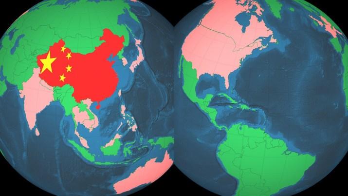 J'expliquerai les réponses économiques (opposées) de l'Occident et de la Chine à la pandémie