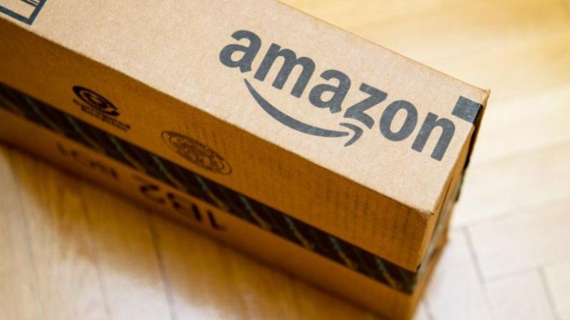 Because Amazon is a threat to auto manufacturers and transportation companies