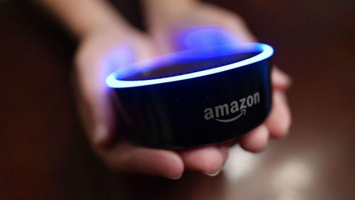 Parce qu'Alexa n'est pas assez intelligent pour Amazon