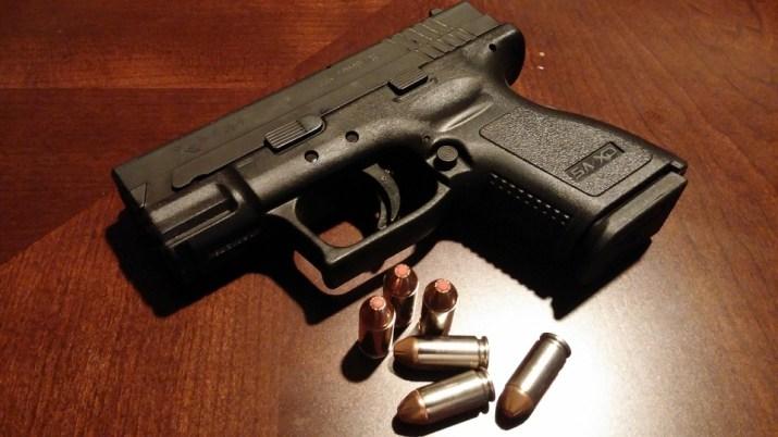 ¿Cómo están aumentando las ventas de armas en los Estados Unidos?