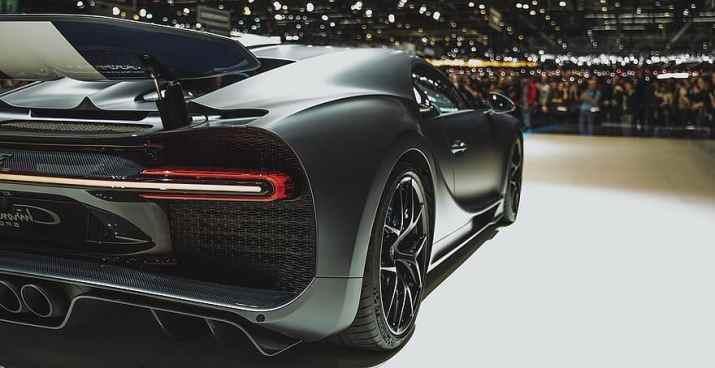 Η Volkswagen θα πουλήσει την Bugatti στην Κροατική Rimac (anti-Tesla)