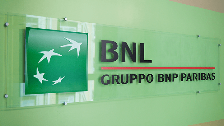All the branches of the trade unions in Bnl Bnp Paribas
