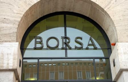 Deutsche Borsa утешает себя прокси-сервером ISS после провала Borsa Italiana