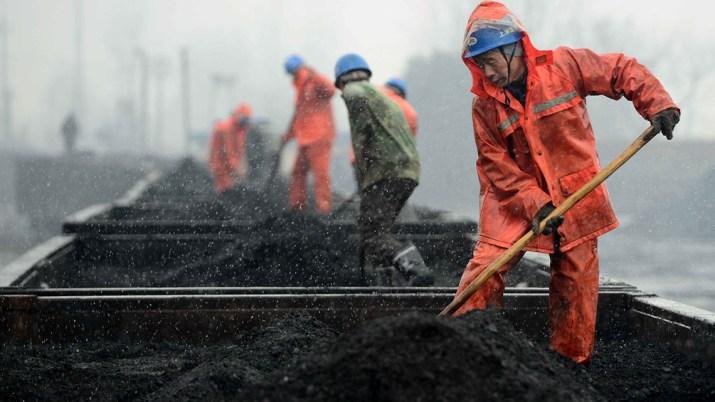 Εδώ είναι οι πραγματικές προκλήσεις της Κίνας για το κλίμα. Έκθεση IEA