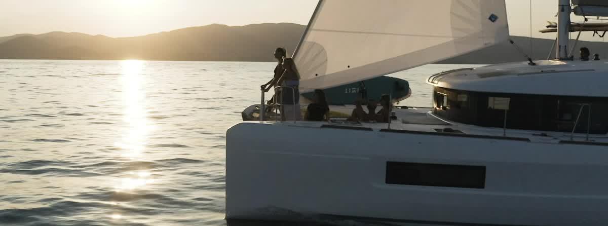 它將專注於法國的 Click & Boat,船的 Airbnb